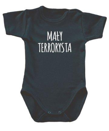 Body mały terrorysta