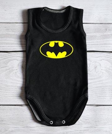Body z napisem batman