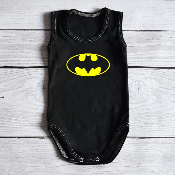 Body z napisem batman