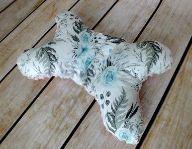 poduszka muszka