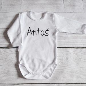 Body z imieniem Antoś
