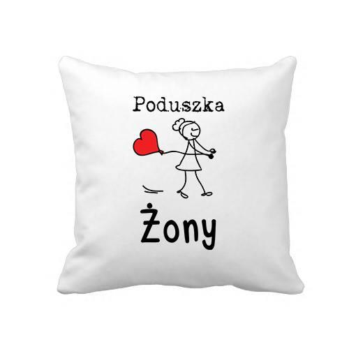 poduszka dla zony