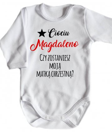 Body niemowlęce z napisami, body z nadrukiem, ubranka