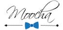 Body niemowlęce z napisami i nadrukami, bodziaki i ubranka Moocha