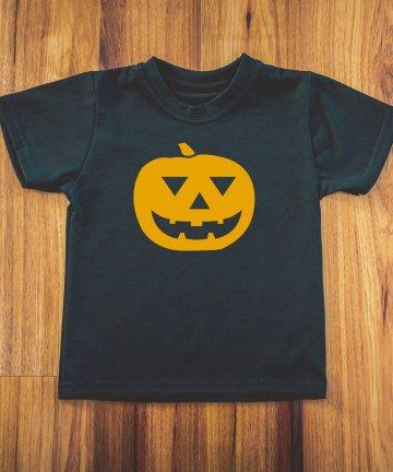 Koszulka na Halloween DYNIA