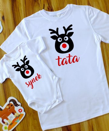 Boże Narodzenie koszulki