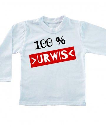 Koszulka 100% URWIS