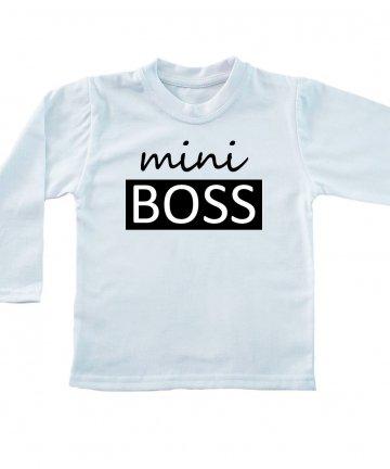 Koszulka mini BOSS