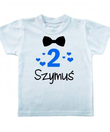 Koszulka na 2 latka