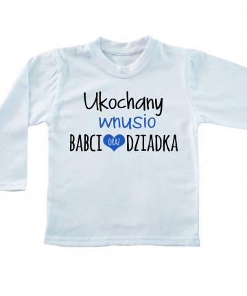 Koszulka ukochany wnusio