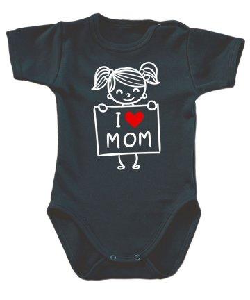 Body I LOVE MOM