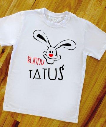 Koszulka dla taty na Wielkanoc