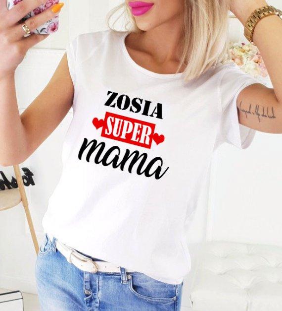koszulka na dzień matki