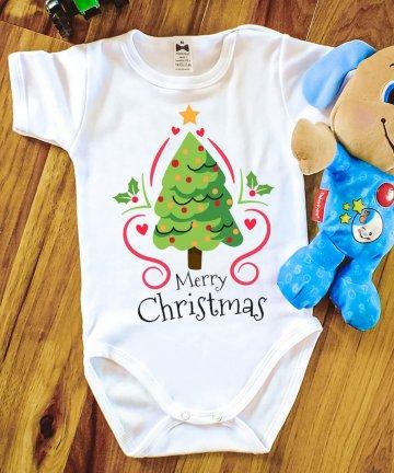 Body Merry Christmas