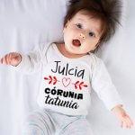Garderoba niemowlaka - nowe trendy 2021 roku